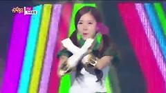 FM (150502 Music Core) - Crayon Pop