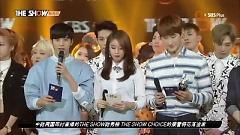 EXO Win (150428 The Show) - EXO