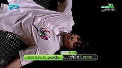 I Need U (150503 Inkigayo) - BTS (Bangtan Boys)