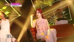 I'm Good (150516 Music Core) - Elsie (Eunjung)