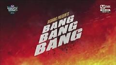 Bang Bang Bang (150604 M!Countdown) - BIGBANG