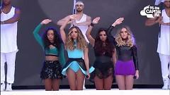 Salute (Summertime Ball 2015) - Little Mix