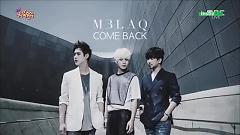 Mirror (150613 Music Core) - MBLAQ