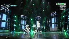 Up Next (150604 M! Countdown) - BIGBANG  ft.  EXO