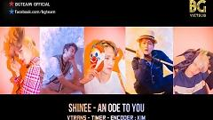 An Ode To You (Vietsub) - SHINee