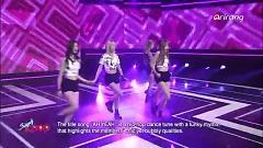 Ah Yeah (Ep164 Simply Kpop) - Exid