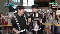 Fan Meeting (150604 M! Countdown) - EXO
