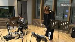 Daydream (150520 MBC Radio) - Kim Sung Kyu (Infinite)  ft.  Tablo