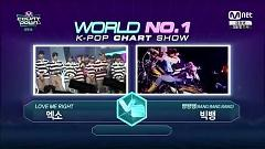 Win & Encore (150618 M! Countdown) - EXO