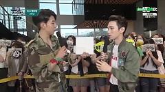 Fan Meeting (150618 M! Countdown) - 2PM