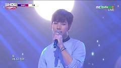 Mirror (150617 Show Champion) - MBLAQ