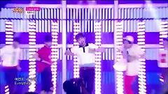 Lovesick (150620 Music Core) - SHINee