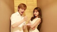 Photograph (Making Video) - Yook Sung Jae , Namjoo (A Pink)