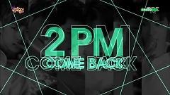 My House (150620 Music Core) - 2PM