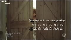 Suki de, Suki de, Suki de. (Vietsub) - Koda Kumi