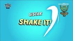 Shake It (150625 M! Countdown) - SISTAR