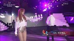 Video I Am A Woman Too (150702 Universiade Gwangju 2015 Eve Festival) - Minah (Girl's Day)