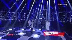 Mirror (Ep 169 Simply Kpop) - MBLAQ