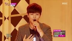 It's Okay (150704 Music Core) - BTOB