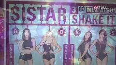 Shake It (Ep 170 Simply Kpop) - SISTAR