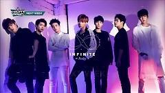 Comeback Next Week (150709 M! Countdown) - Infinite