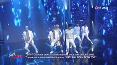 Ah Ah (Ep171 Simply Kpop) - TEEN TOP