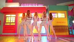 Video Chewy Chewy - D.Holic