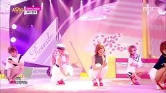 Remember (150718 Music Core) - Apink
