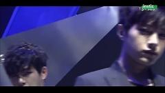 Bad (150719 Inkigayo) - Infinite