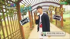 Ah Ah (150719 Inkigayo) - TEEN TOP