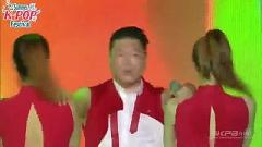 Gentleman (150804 Summer K-pop Festival) - PSY