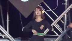 Video Heart Attack + Like A Cat + Miniskirt (150718 Live Music) - AOA