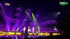 Comeback Next Week (150725 Music Core) - BEAST