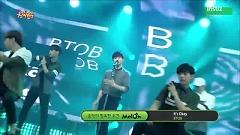 It's Okay (150725 Music Core) - BTOB