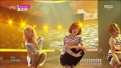 Remember (150725 Music Core) - Apink