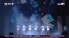 Video So Crazy (150811 Summer K-pop Festival) - T-ARA