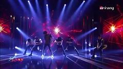 Bad (Ep175 Simply Kpop) - Infinite