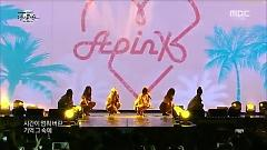 Remember (150814 Music Bank) - Apink