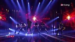 Bad (Ep176 Simply Kpop) - Infinite