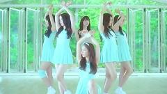 Video Me Gustas Tu - G-Friend