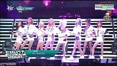Video Genie (150815 M! Countdown Kcon In Ny) - SNSD