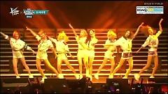 Party (150815 M! Countdown 2015 Kcon In Ny) - SNSD