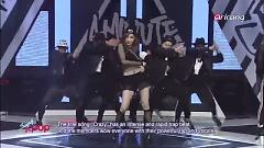 Video Crazy (Ep176 Simply Kpop) - 4MINUTE