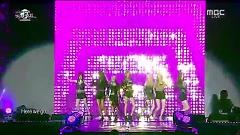 Party (150814 Dmz Peace Concert 2015) - SNSD