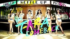So Crazy (150820 M! Countdown) - T-ARA