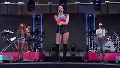 Cool For The Summer (Live On Jimmy Kimmel Live) - Demi Lovato