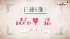 Video Lion Heart (Vietsub) - SNSD
