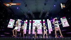 Video Mr. Chu (150902 Prime Concert) - Apink