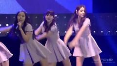Video White (150906 Sgc Super Live) - G-Friend