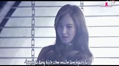 Video You Think (Vietsub) - SNSD
